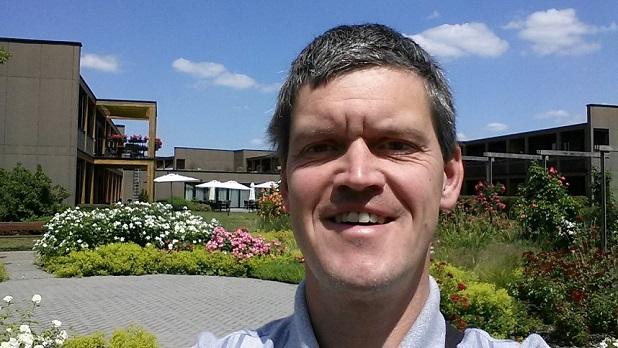 Michael S. Rosengarten Am Sonnenpark Probstheida LE